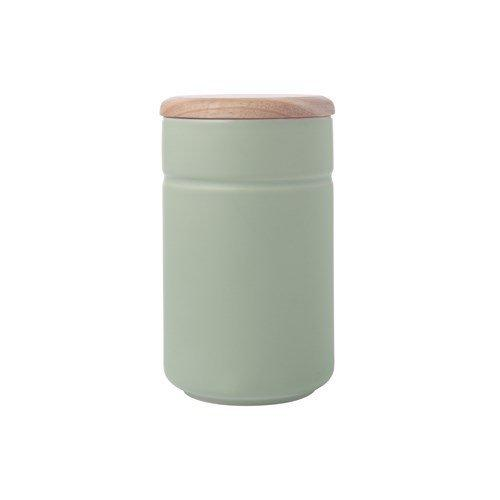 Maxwell and Williams Tint Mint Canister 0.90L