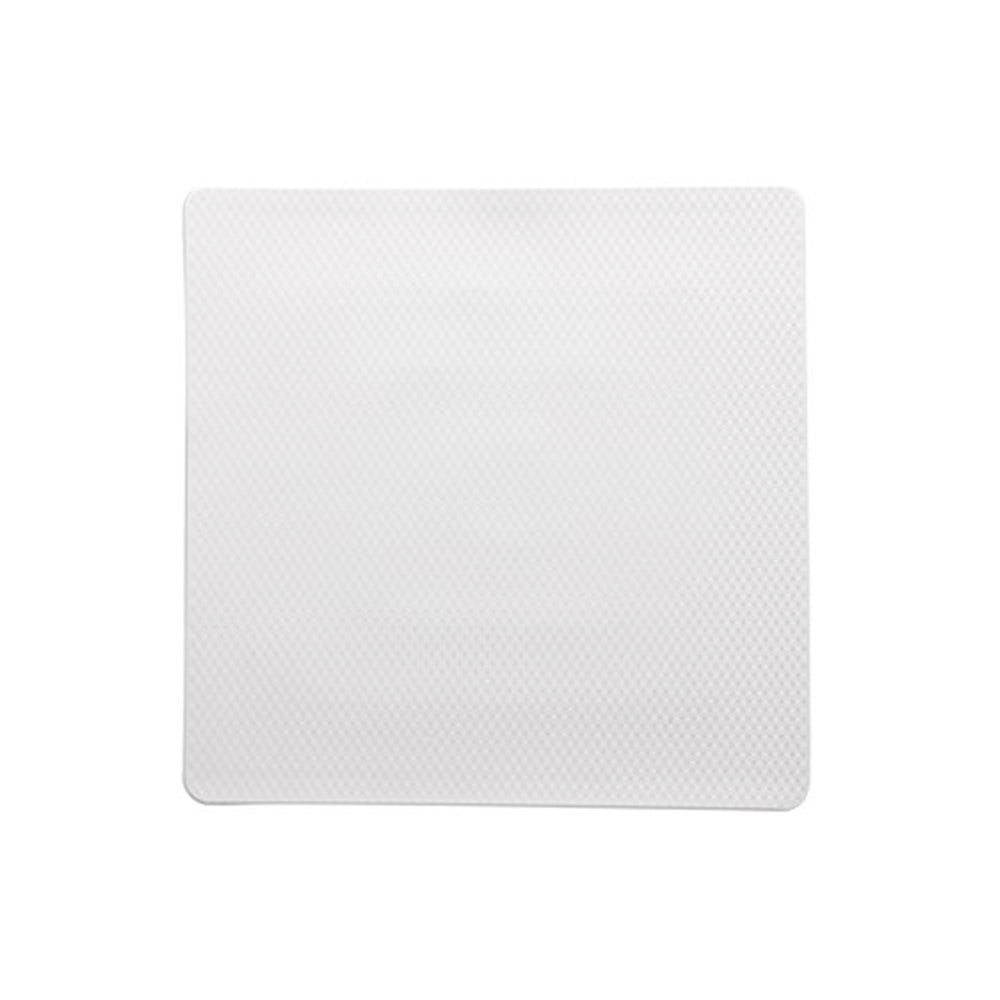 Maxwell and Williams White Basics Contour Square Platter 36.5cm