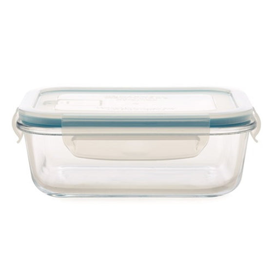 Maxwell and Williams Pyromax Rectangular Storage Jar 0.65L