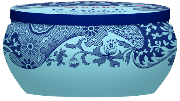 Spode Blue Italian Fragrance Italian Florals Boutique Tin Candle