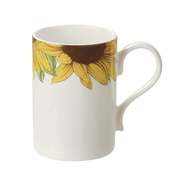 Portmeirion Botanic Blooms Sunflower Mug 0.34L