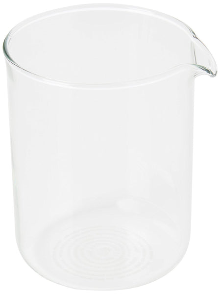 La Cafetiere 4 Cup Replacement Beaker