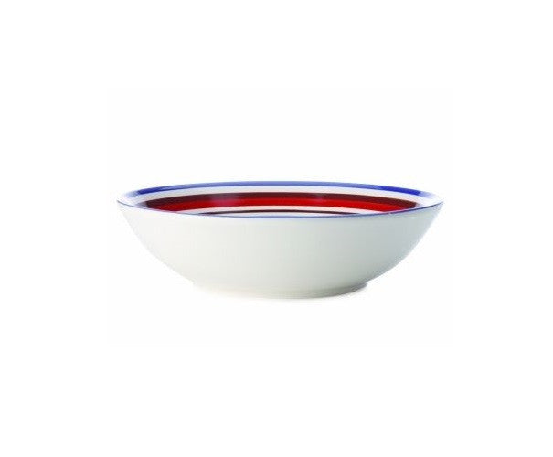 Maxwell and Williams Capri Olive Pasta Bowl 28cm