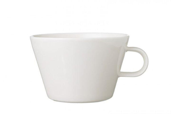 Finland Arabia Koko White Teacup 0.33L (Cup Only)