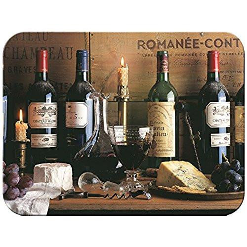 Creative Tops Creative Tops Glass Vintage Wine Chopping Board 40cm by 30cm