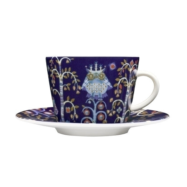Iittala Taika Blue Coffee Cup 0.20L (Cup Only)
