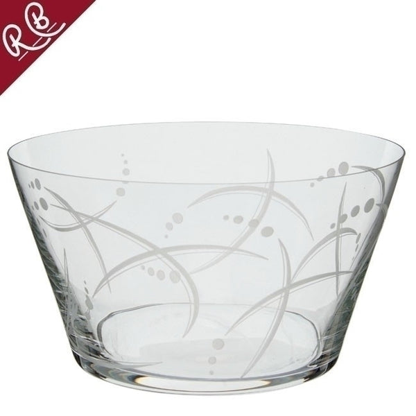 Royal Brierley Cheer Conical Bowl 25cm