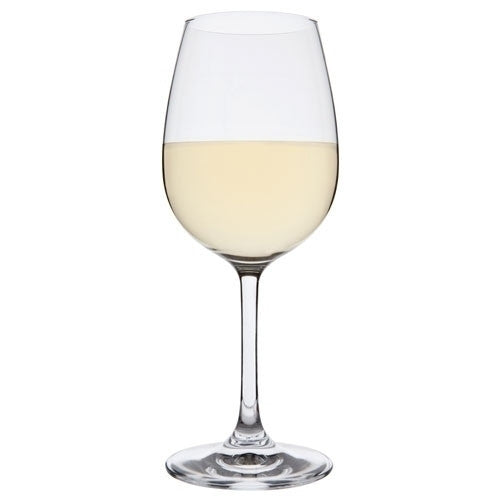 Dartington Crystal Drink! White Wine Glass 0.35L (Set of 6)