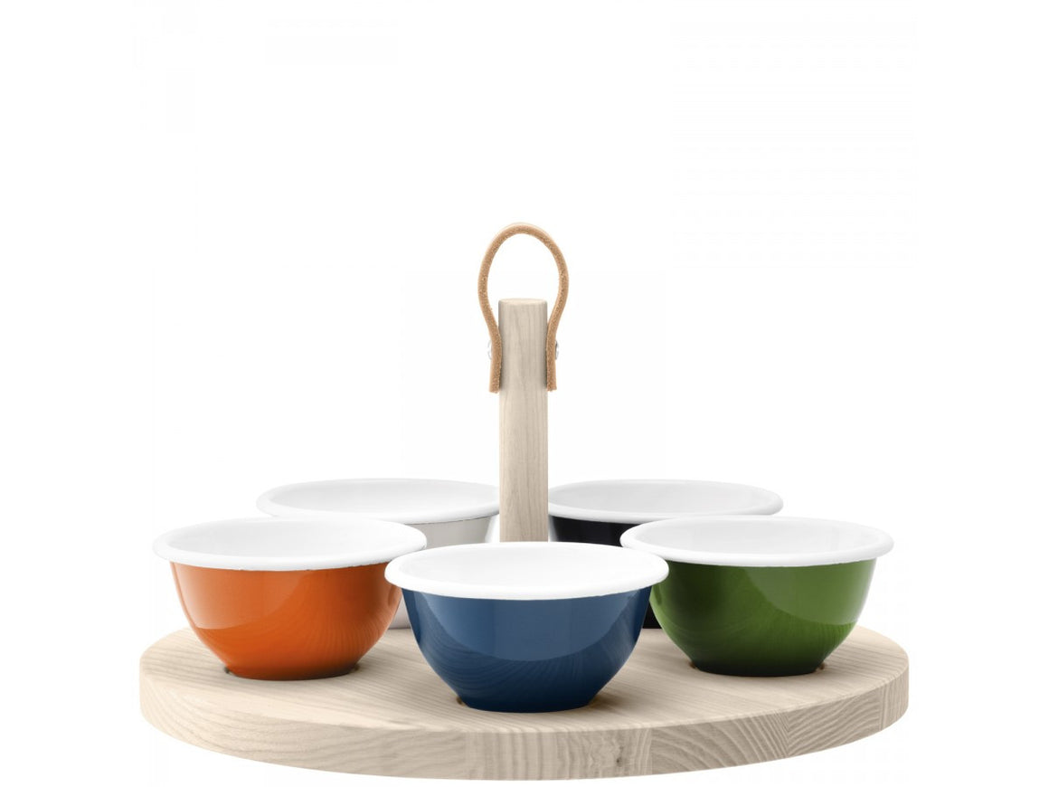 LSA Utility Assorted Tapas Set 31.5cm