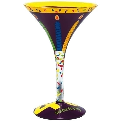 Lolita Forty Something Martini Glass 0.20L