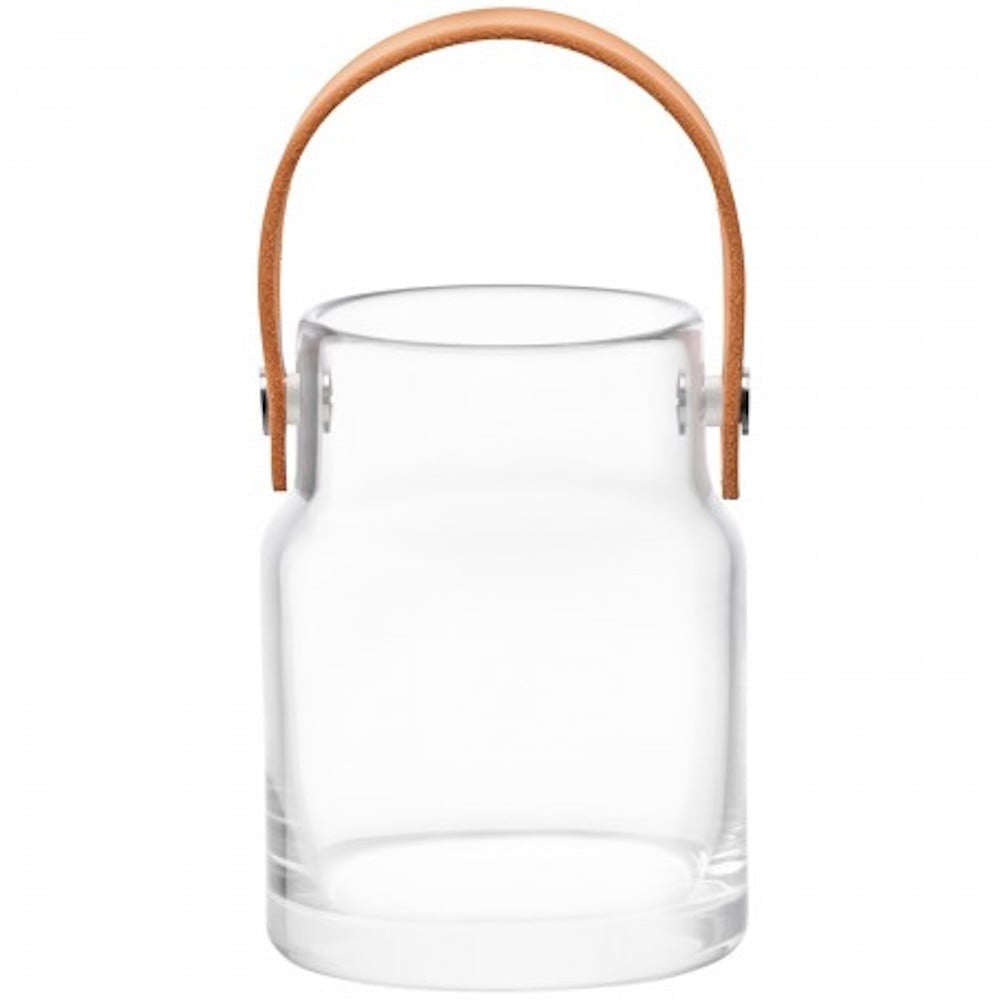 LSA Utility Clear Storage Jar 18.5cm