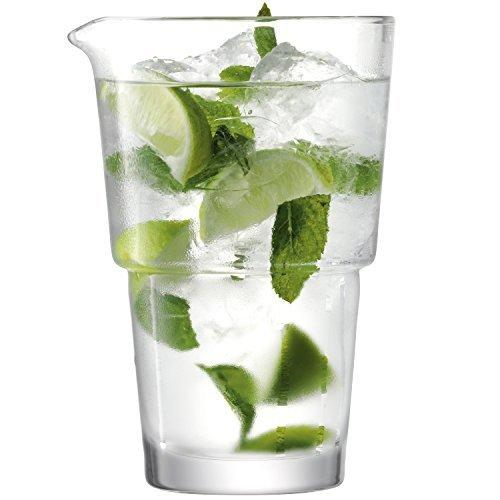 LSA Mixologist Cocktail Clear Jug 0.81L