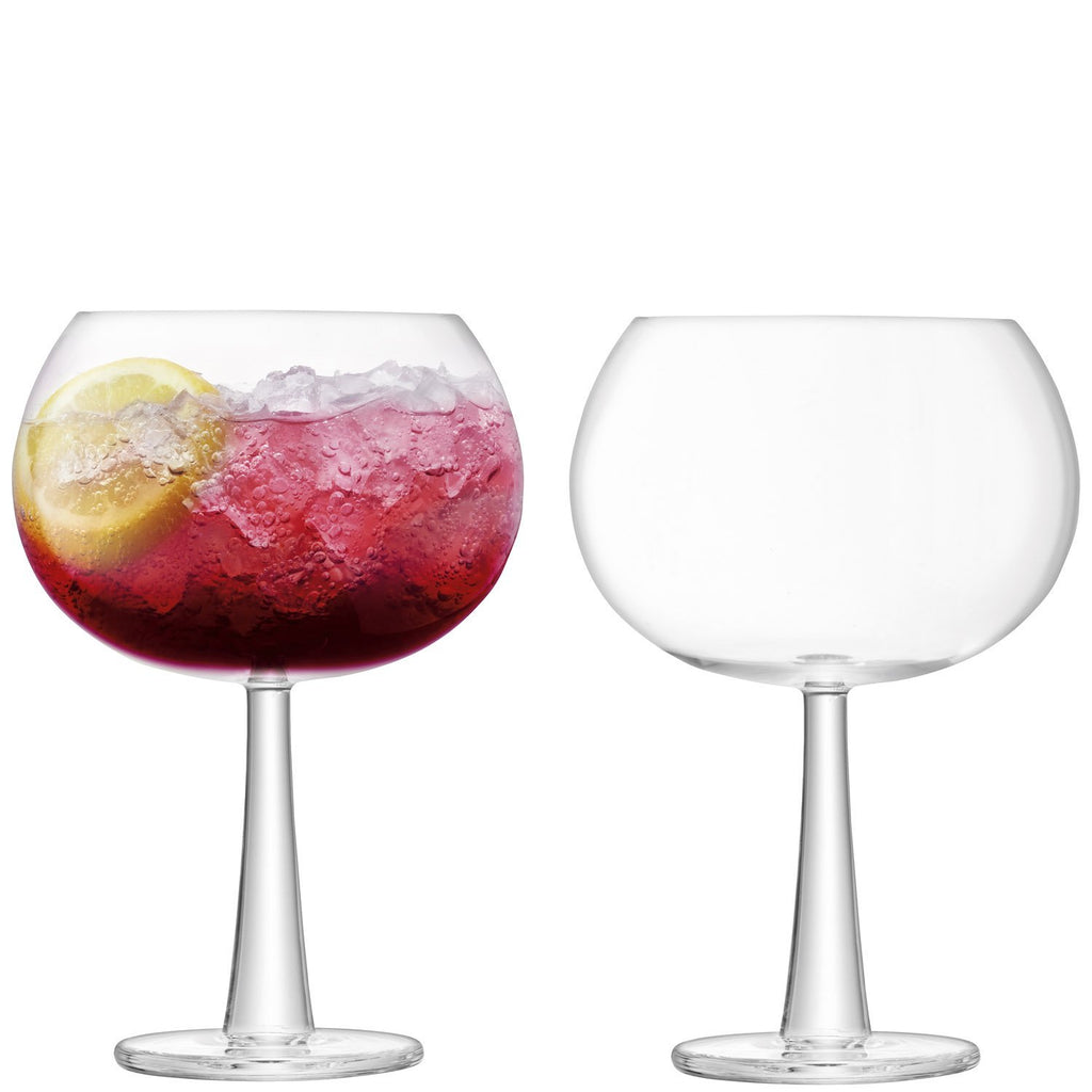LSA Gin Grand Balloon Glass 690ml (Set of 2)