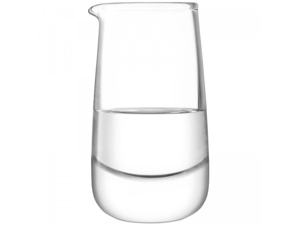 LSA Bar Clear Culture Jug 240ml