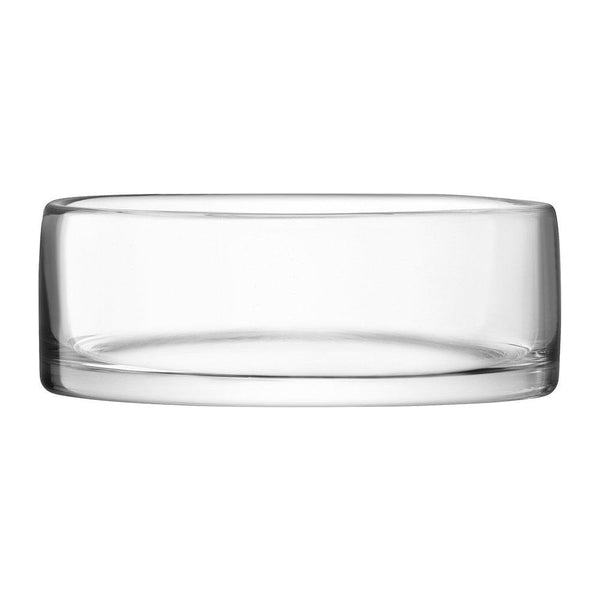 LSA Stems Clear Bowl/Planter 30cm