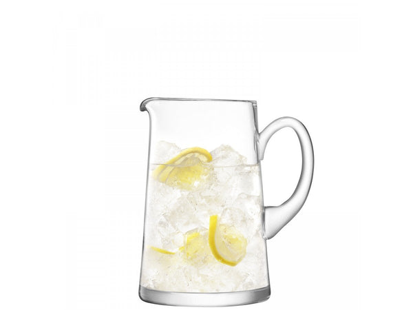 LSA Bar Clear Tapered Jug 1.1L