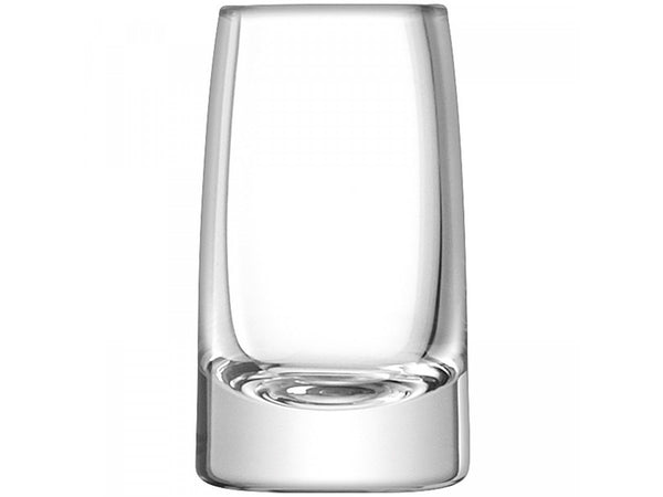LSA Stems Clear Mini Vase 10cm