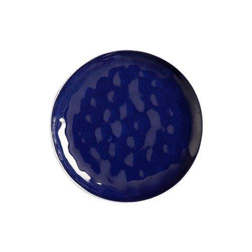 Maxwell and Williams Wayferer Indigo Blue Salad Plate 20cm