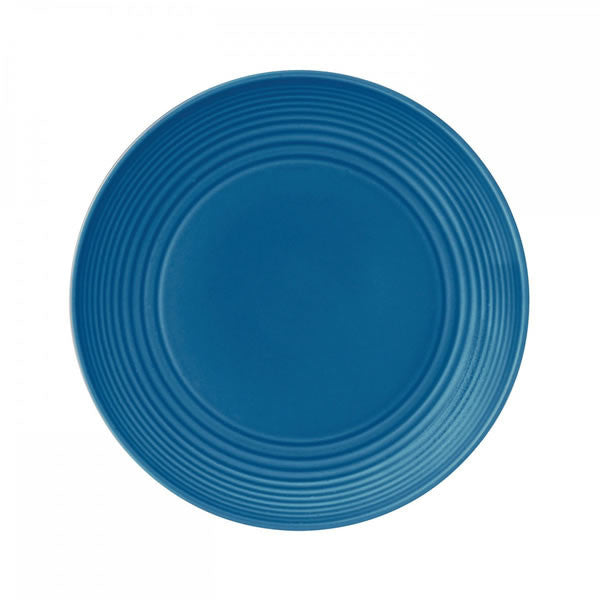 Royal Doulton Gordon Ramsay Maze Denim Salad Plate 22cm