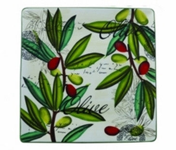 Maxwell and Williams DOliva Square Platter 34cm