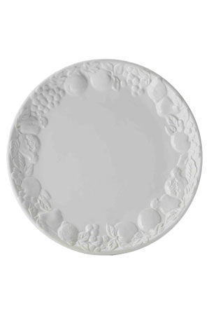 Maxwell and Williams Fruit Garden Round Platter 34.5cm