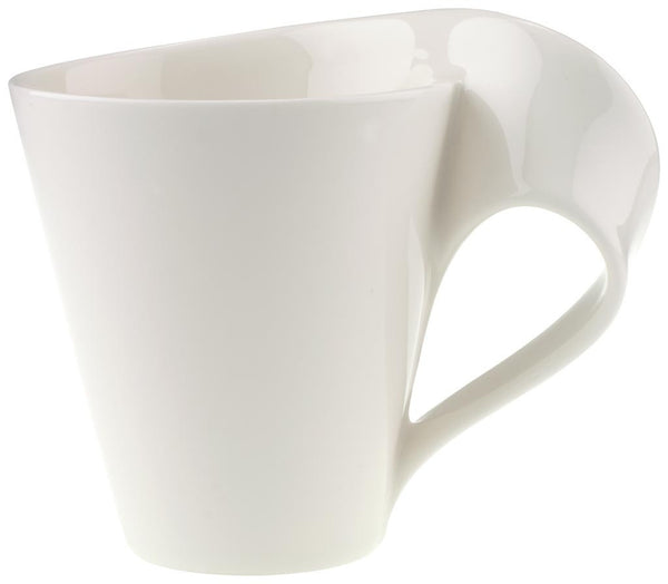 Villeroy and Boch NewWave White Mug 0.35L