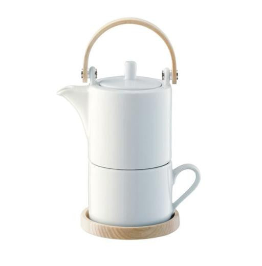 LSA Circle Teapot for One 0.35L
