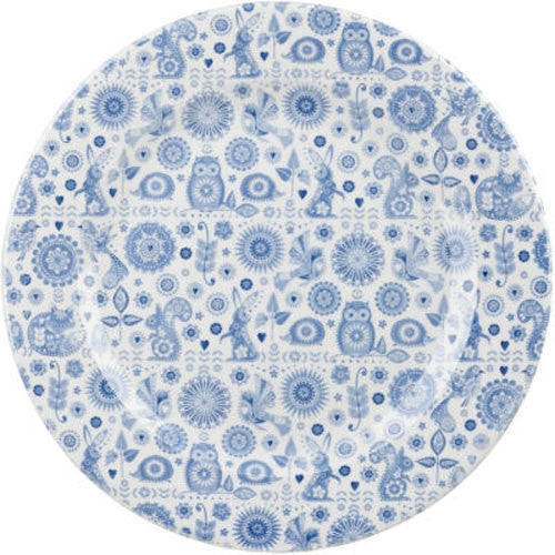 Churchill China Penzance Platter 30.5cm
