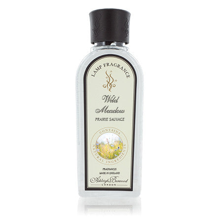 Ashleigh and Burwood Wild Meadow Lamp Fragrance 0.25L