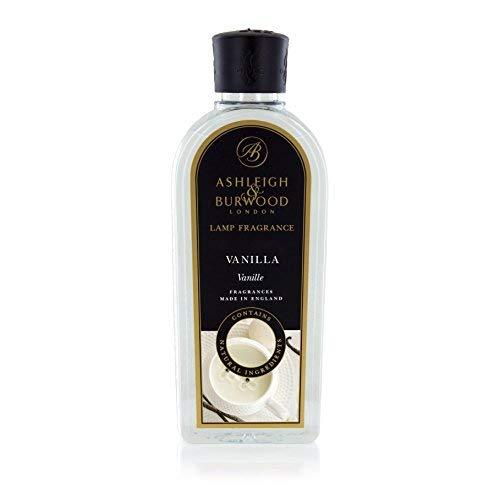 Ashleigh and Burwood Fruity and Exotic Vanilla Lamp Fragrance 0.25L