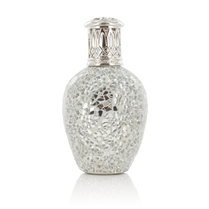 Ashleigh and Burwood Meteor Small Mosaic Fragrance Lamp