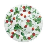 Roy Kirkham Alpine Strawberry Tea plate 20cm