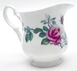 Roy Kirkham English Rose Creamer