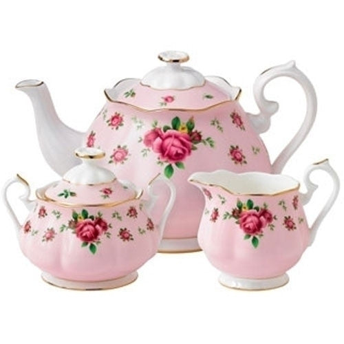 Royal Albert Teaware 3 Piece Set