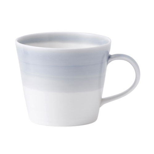 Royal Doulton 1815 Blue Large Mug 0.40L