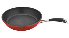 Stellar 3000 Ruby Red Wok 28cm