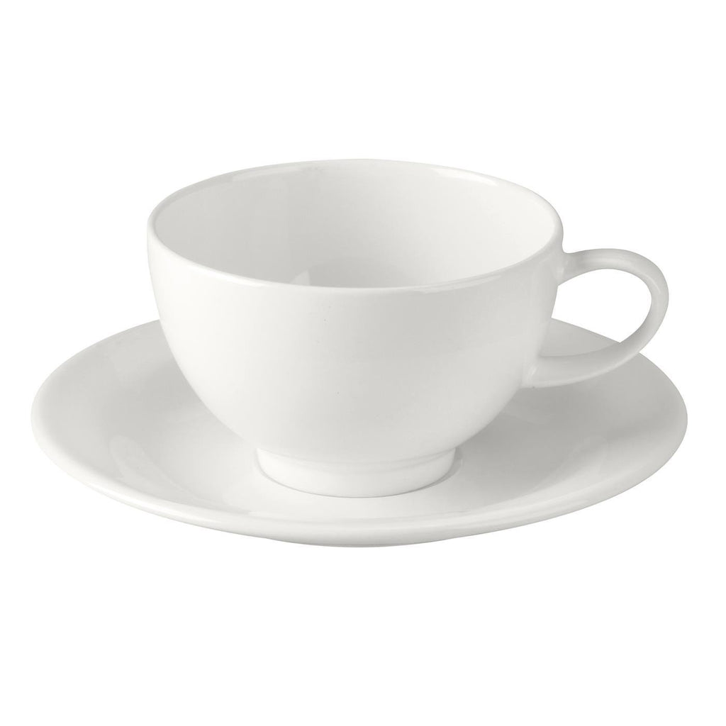 Portmeirion Soho Teacup and Saucer 0.30L
