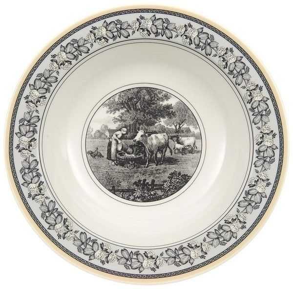 Villeroy and Boch Audun Salad Dish 20cm