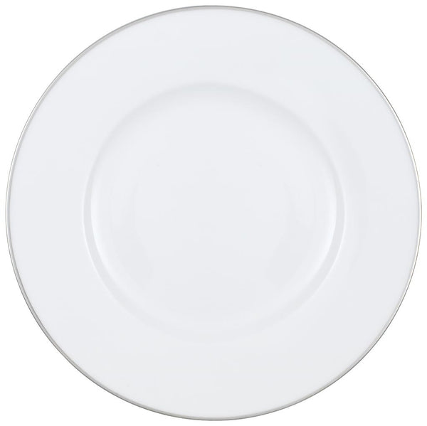 Villeroy and Boch Anmut Platinum No.1 White Salad Plate 22cm