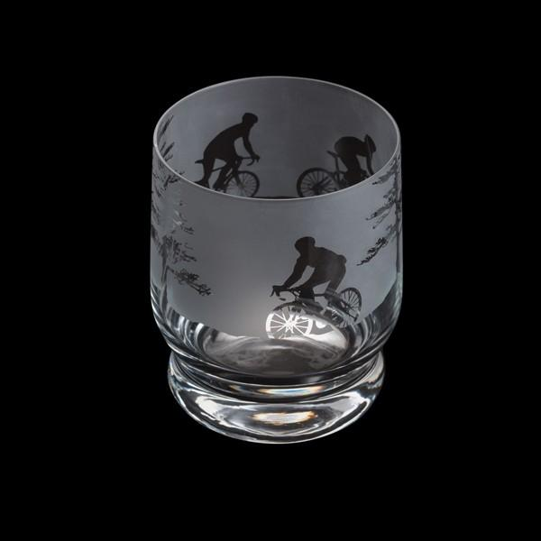Dartington Crystal Aspect Cycling Tumbler 10cm /0.35L