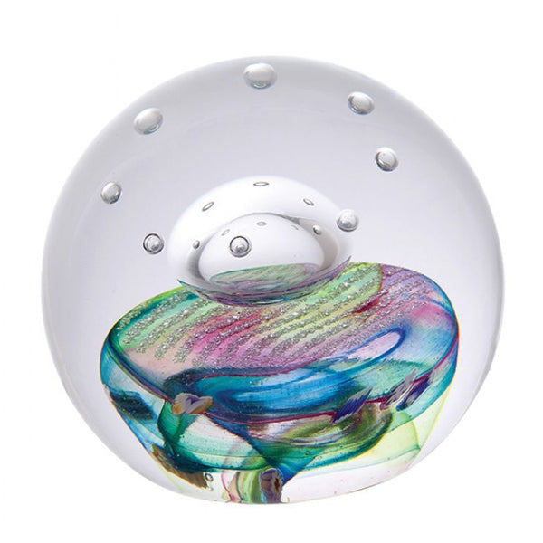Caithness Glass Unlimited Day Dreamer Paperweight
