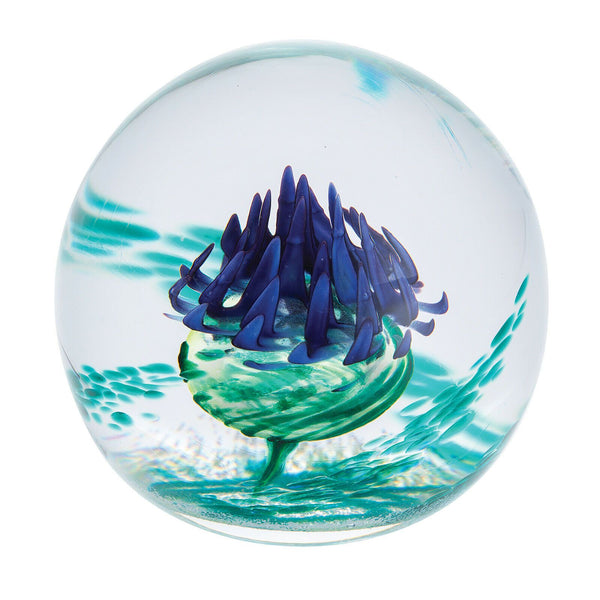 Caithness Glass Scottish Scotia Paperweight