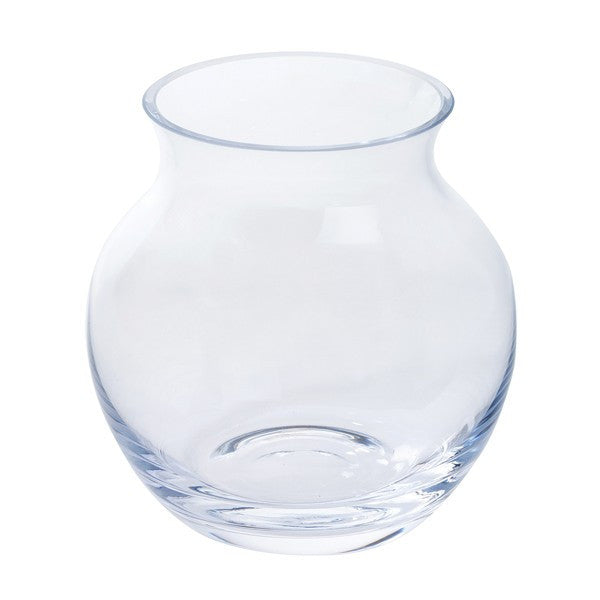 Dartington Crystal Flower Garden Spray Vase