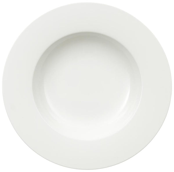 Villeroy and Boch Royal White Deep Plate 30cm