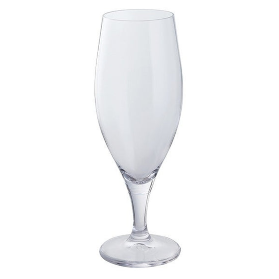 Dartington Crystal Wine and Bar Essentials Beer Glass (Pair)