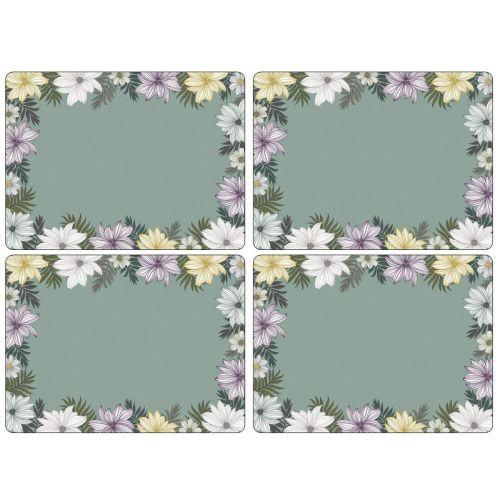 Pimpernel Atrium Large Placemats 40.1 by 29.8cm (Set of 4)