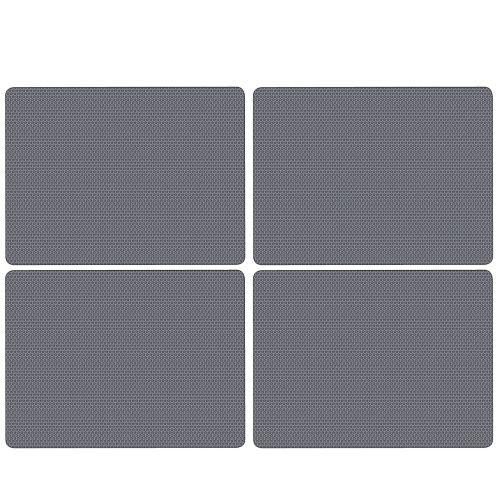 Pimpernel Kingsley Large Placemats 40.1 by 29.8cm (Set of 4)