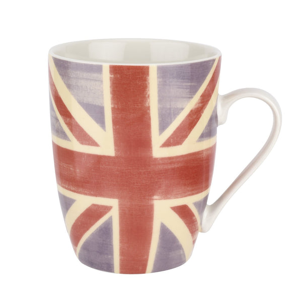 Pimpernel Union Jack Mug 0.34L
