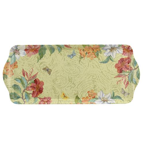 Pimpernel Maui Sandwich Tray 38.5 by 16.5cm