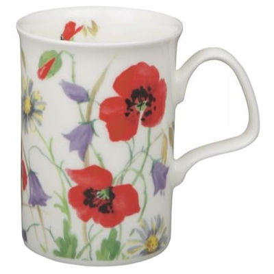 Roy Kirkham English Meadow Lancaster Mug